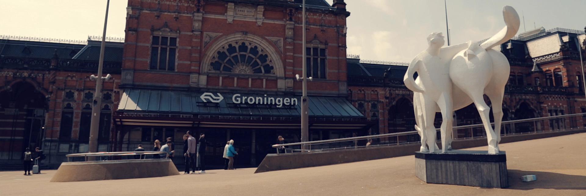 Snapshot Groningen
