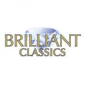 Brilliant Classics partner